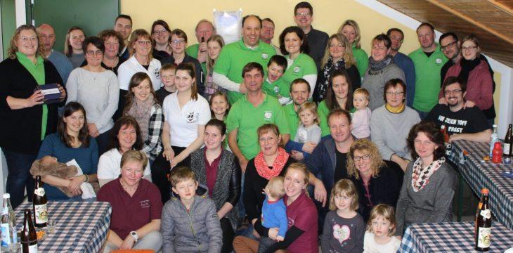 Theater in Grünthal –  finanzielle Hilfe für Kinder mit Handicap