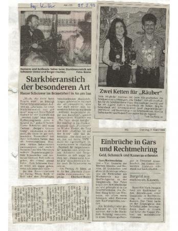 02/99 Ketten für Räuber