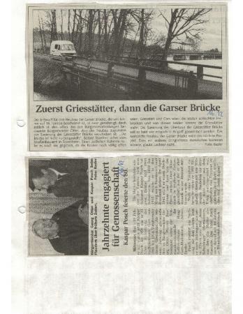 12/99 Kaspar Posch feiert 80