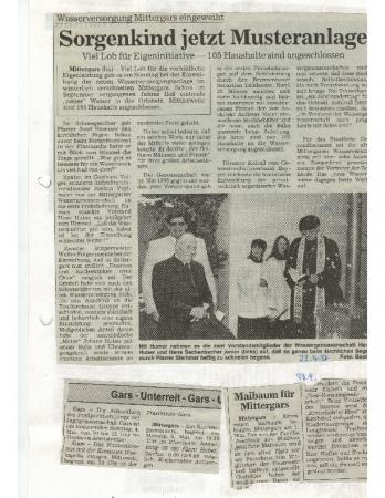04/97 Sorgenkind jetzt Musteranlage