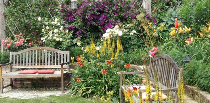 Ausflug des Gartenbauvereins