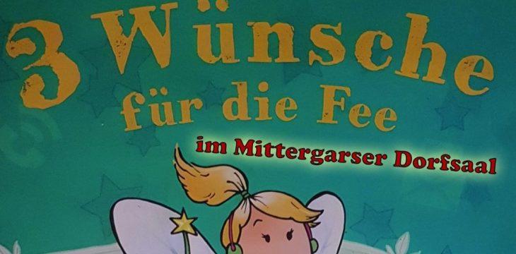 1. Kindermusical in Mittergars