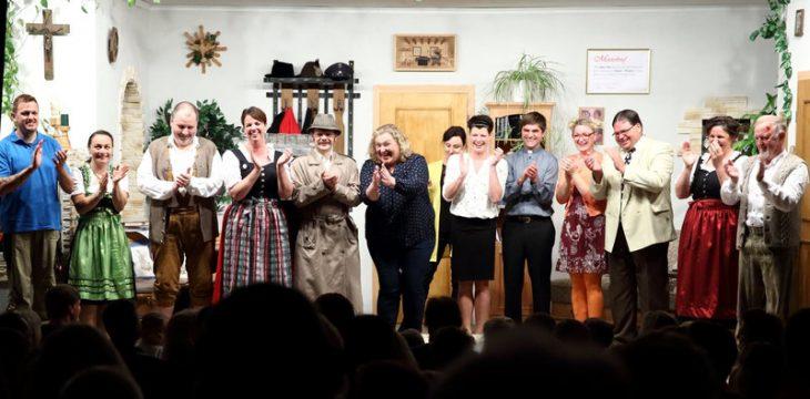 Theater 2019 – Die gestohlene Kirchweih