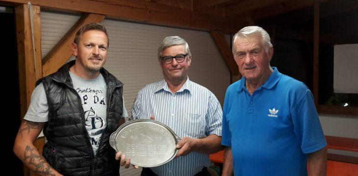 Hartl-Burle-Pokal: Dieses Mal souverän