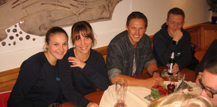 pixx.io aus Mühldorf zu Gast im Schützenheim