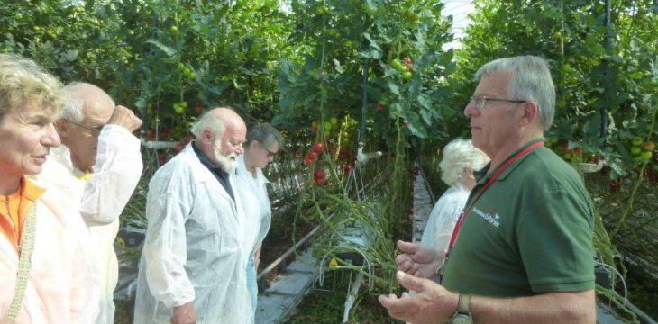 Gartenbauverein informiert